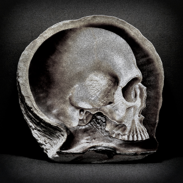 Mother of Pearl shell-skull carvings- Gregory-Halili