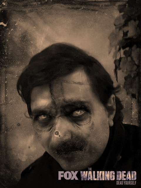 newmarko zombie