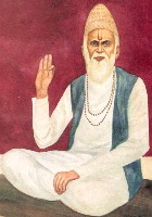 Kabir a mystic poet and saint of India