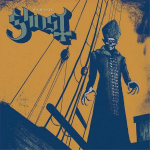 Ghost-If You Have Ghost