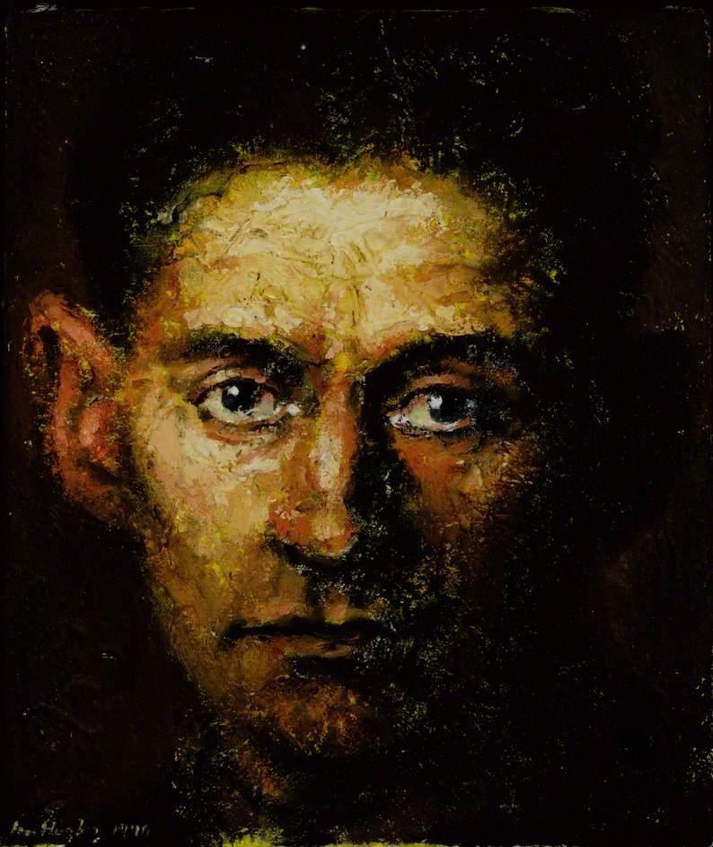 Kafka - Ian Hughes