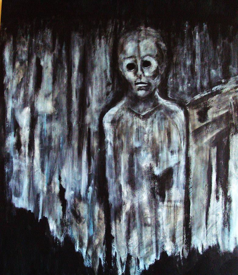 Fear -Katerina Apostolakou