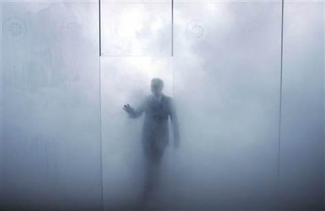 Box of Fog