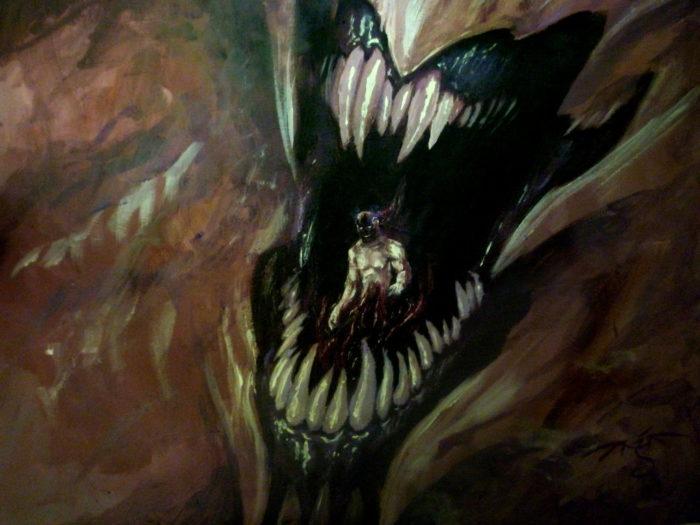 the abyss-death vigil-lonedragon155-deviant art