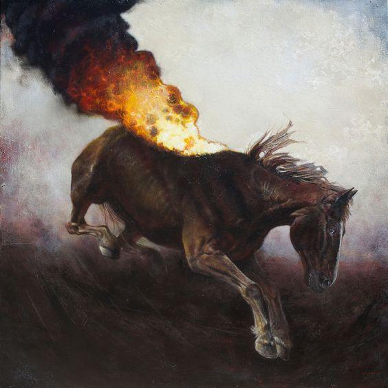 Mark Gleason - Engine Of Ruin
