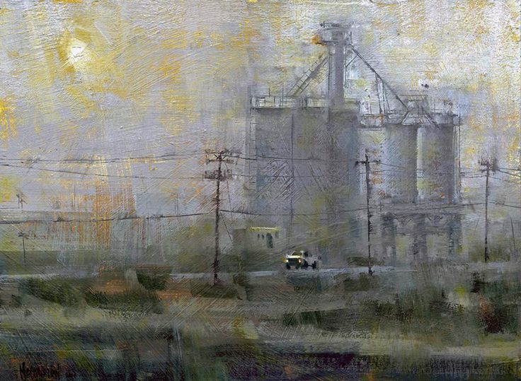 Jennifer McChristian - Dust Storm